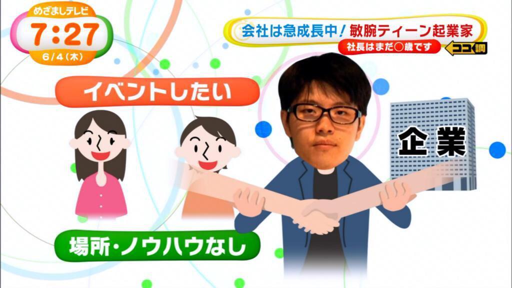 三上洋一郎クソコラグランプリ